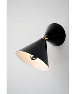 Cone Wall/Pendant Light